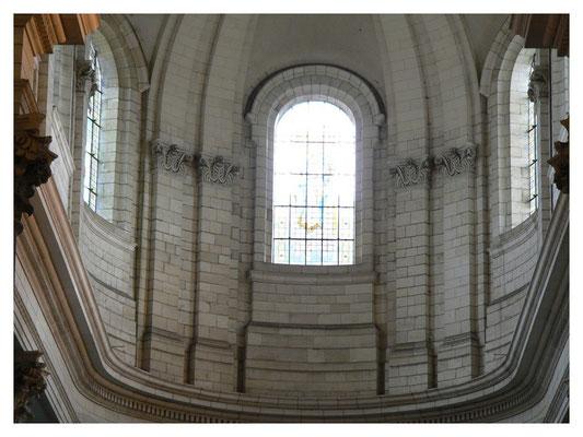 Cathédrale Palais St Vaast