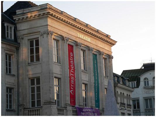 Théâtre Arras