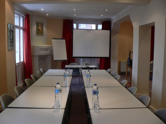 Salon réunion