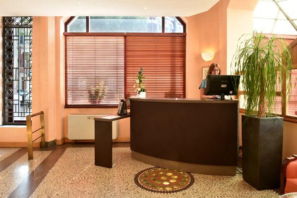 Arras hotel center