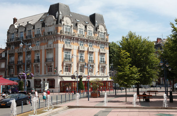 Arras hotel