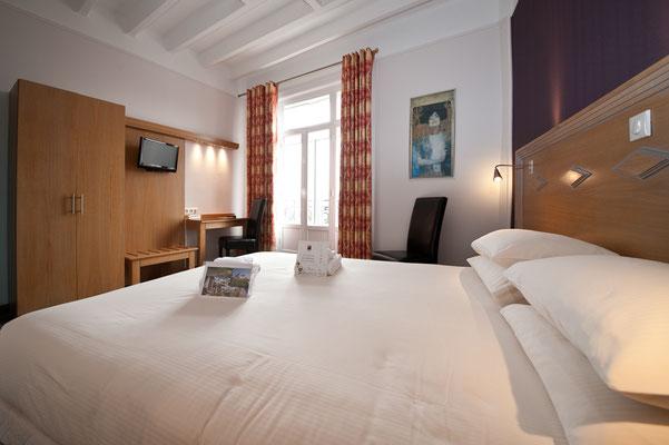 Arras bedroom