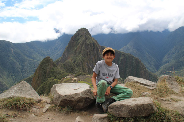 PERUline informiert über Nützliches zu Ihrer Reise nach Peru