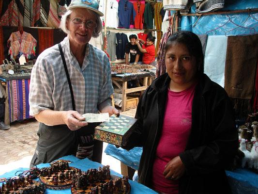 Reise Tipps für Peru von PERUline