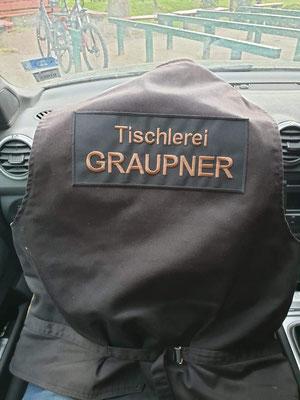 Graupner Ihr Tischler in Hamburg