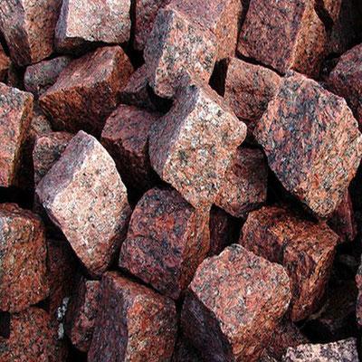 Granit Red