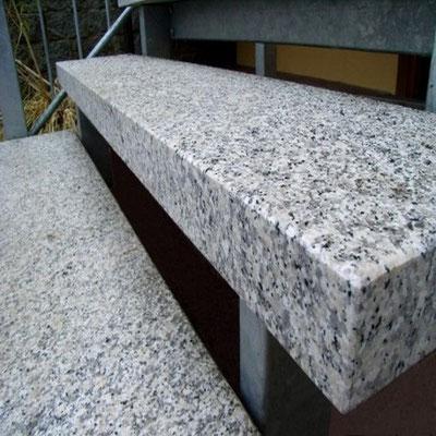 Block Grey 8cm