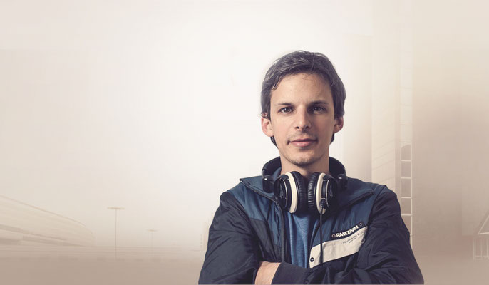 DJ Julian Joppig
