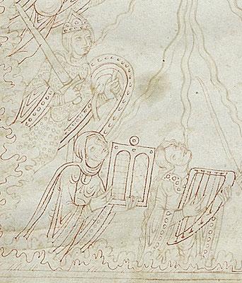 Deuxième tiers du XIIe s. ; Salzburg Austria ; MS M0982r