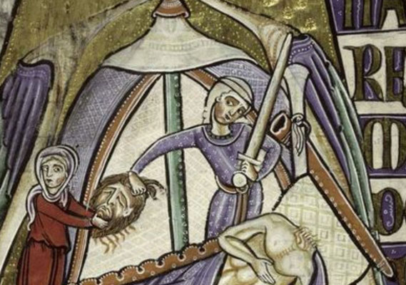 BM Ms.0001 - f.211 - France - 1170-1180