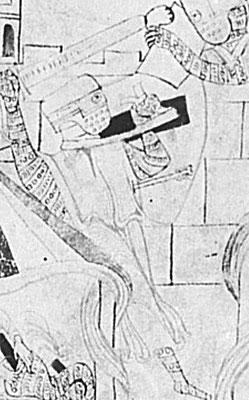 1210-1220 ; SBB ; MS Germ. 2°282 Eneit (Eneasroman) f42r-2