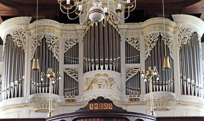 St. Laurentius Lichtenstein (Jehmlich)