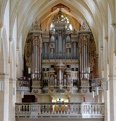 Predigerkirche Erfurt (Schuke)
