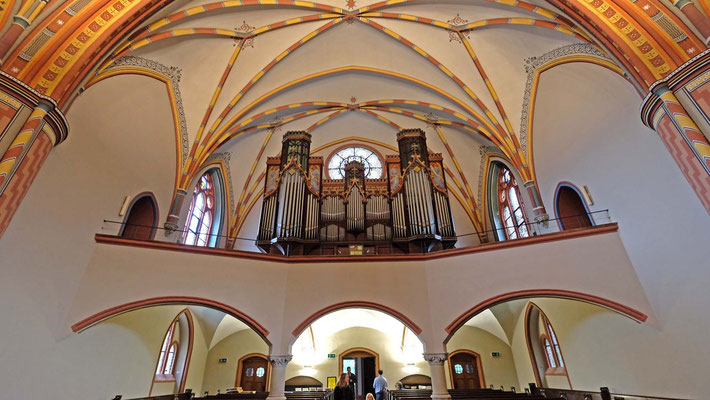 Pauluskirche Halle (Rühlmann)