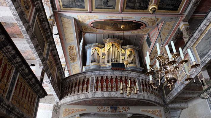 Bergkirche Oybin (Schuster)