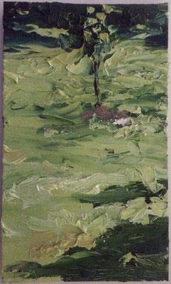 Pleinair-Malerei Christian Greifendorf