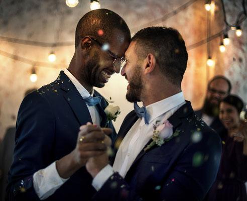 Hochzeitsplaner NRW Paar