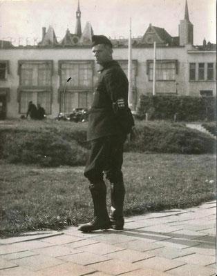 Ordedienst L.B.D. © Foto Collectie Oorlogsleven