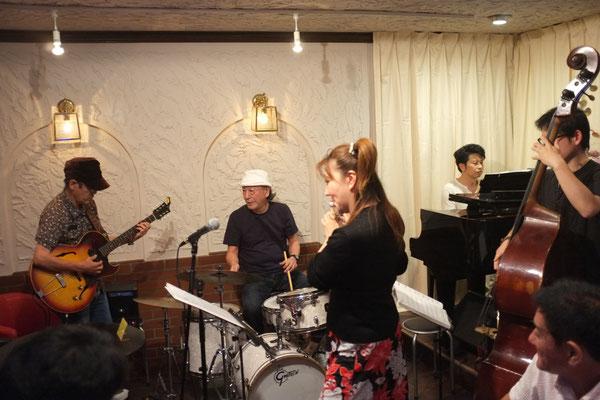 2015.7.5 スペシャルお肉Jam