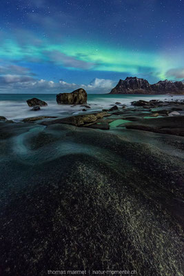 Nordlichter Lofoten