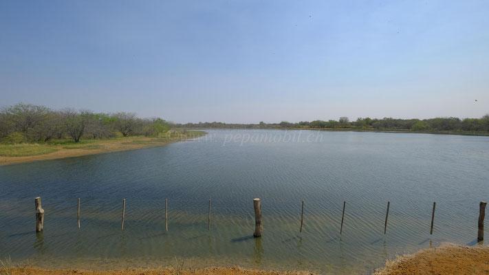 Laguna Capitan