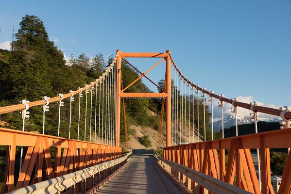 Kleine Golden gate Bridge