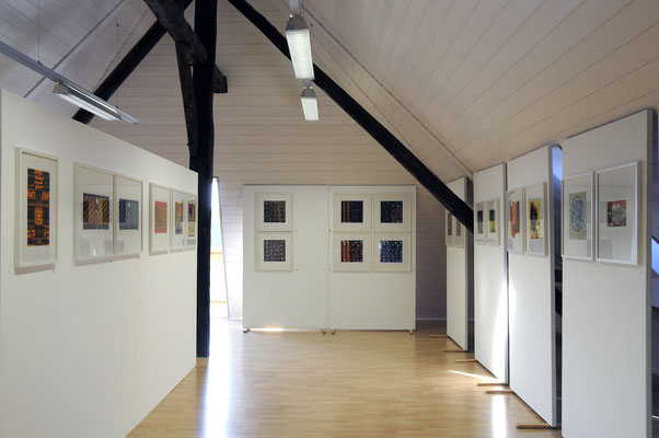 "Galerie Nàjerehuus"" Hersiwil"