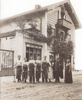 5, Kögelspergerhaus 1910