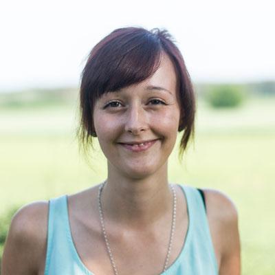 Katharina Müller, Empfang Inning und Eching