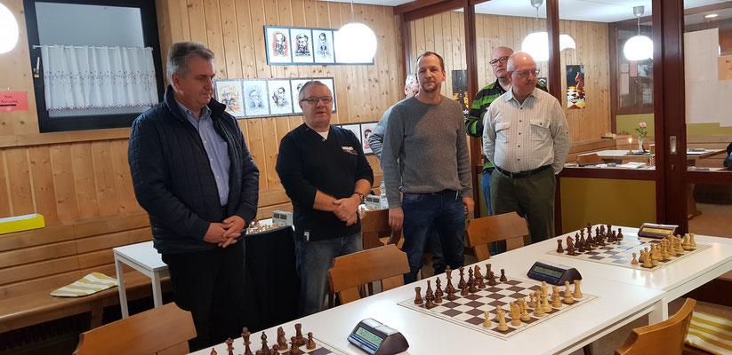 Stadtmeisterschaft 2018