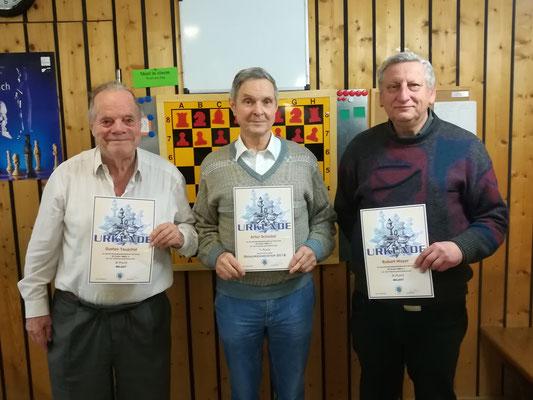 Seniorenmeisterschaft 2018