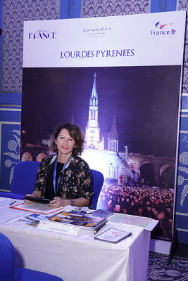 Inde l office de tourisme au workshop experience france office de tourisme de lourdes site pro - Lourdes office du tourisme ...