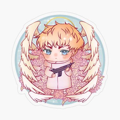 Devilman Crybaby: Ryo