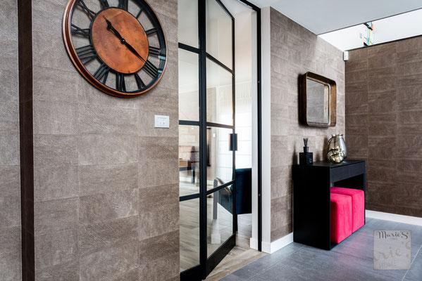 Aménagement d'une maison dans le Brabant Wallon   Marie'S Home décoratrice d'intérieur