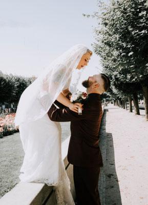 Hochzeit in Ahlbeck