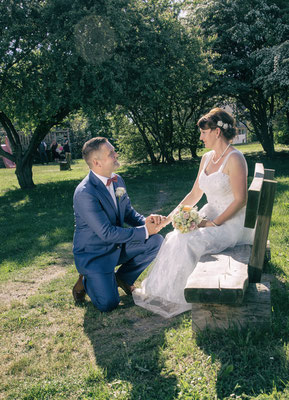 #Hochzeit Inselhof