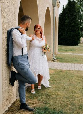 Hochzeit Stolpe