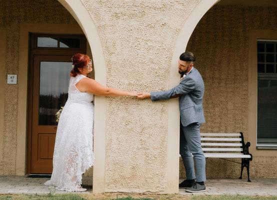 Hochzeit Stolpe Usedom