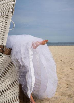 #Strandhochzeit