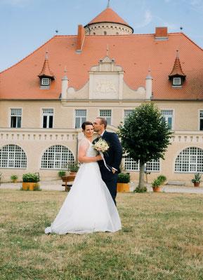 Hochzeit Stolper Schloss