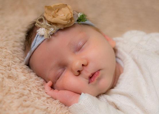 Neugeborenenshooting Usedom