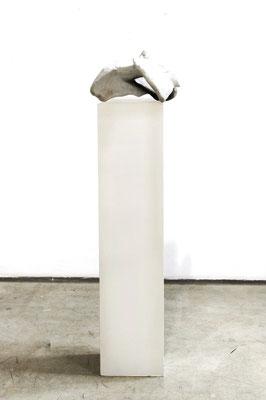 Becken, vereinfachte Form