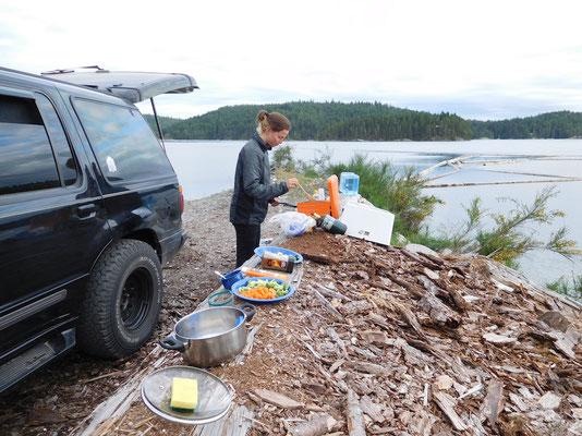 best camping spot ever!