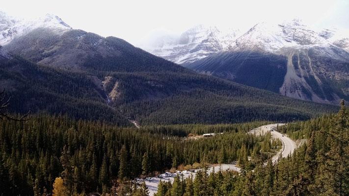 Im Herzen der Rockies