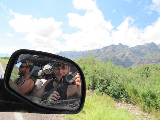 Roadtrippin' da Baja