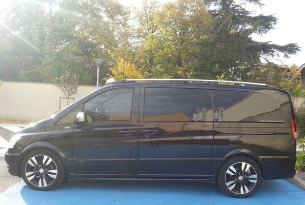 Taxi Lyon Pro Devis Taxi