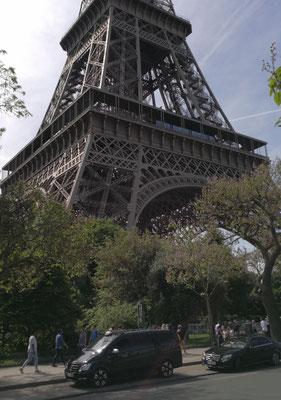 Taxi Lyon Pro à Paris