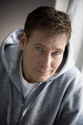 Sandro Preuß, Schauspieler und Sprecher