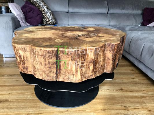Stubentisch Holz