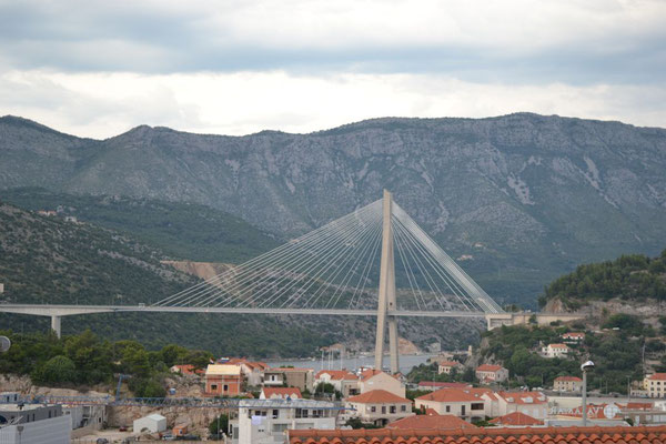Franjo-Tudman-Brücke